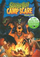 Scooby-Doo!: Camp Scare Movie