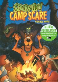 Scooby-Doo!: Camp Scare Movie