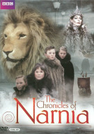 Chronicles Of Narnia, The Movie