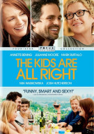 Kids Are All Right, The Movie