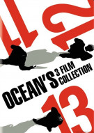 Oceans 3 Film Collection Movie