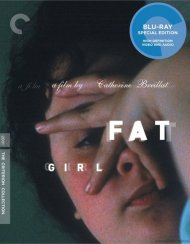 Fat Girl: The Criterion Collection Blu-ray