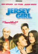 Jersey Girl Movie