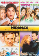 Miramax Romantic Comedy Series Movie