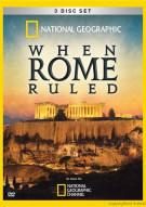 National Geographic: When Rome Ruled Movie