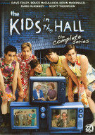 Kids In The Hall, The: Complete Series Movie