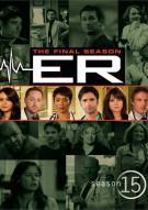 ER: The Complete Fifteenth Season Movie