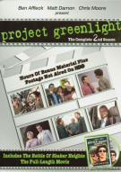 Project Greenlight: The Complete Second Season Movie