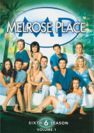 Melrose Place: The Sixth Season - 2-Pack Movie