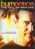 Burn Notice: The Fall Of Sam Axe Movie