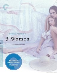 3 Women: The Criterion Collection Blu-ray