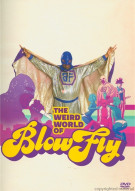 Weird World Of Blowfly, The Movie