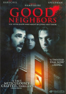 Good Neighbors Movie