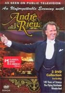 An Unforgettable Evening With Andre Rieu Movie