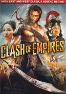 Clash Of Empires Movie