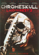 ChromeSkull: Laid To Rest 2 Movie