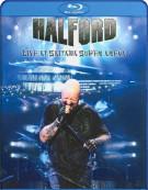 Halford: Live At Saitama Super Arena Blu-ray