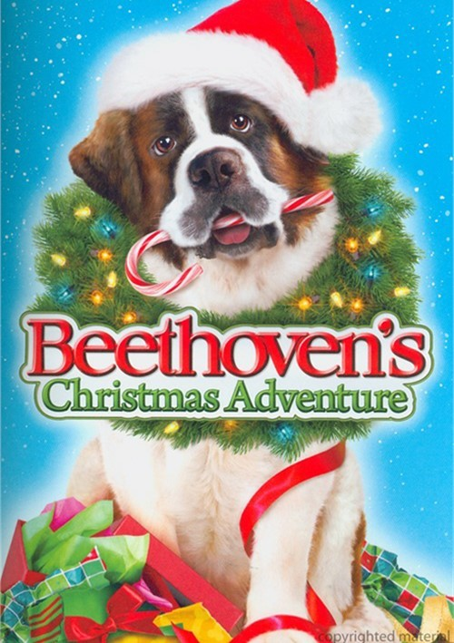 Beethovens Christmas Adventure Movie