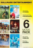 6 Movie Pack: Hallmark Entertainment Collection Movie