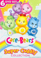 Care Bears: Super Cuddly Collection Movie
