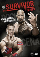 WWE: Survivor Series 2011 Movie