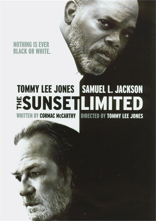 Sunset Limited, The Movie