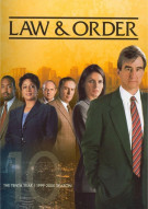 Law & Order: The Tenth Year Movie