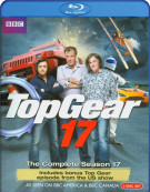 Top Gear 17: The Complete Season 17 Blu-ray