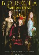 Borgia: Faith And Fear - Season One Movie