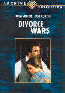 Divorce Wars: A Love Story Movie