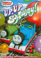 Thomas & Friends: Up, Up & Away! Movie