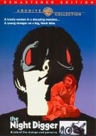 Night Digger, The Movie