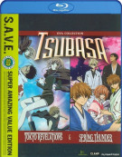 Tsubasa: OVA Collection Blu-ray