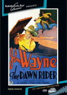 Dawn Rider, The Movie