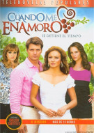 Cuando Me Enamoro Movie