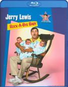 Rock-A-Bye Baby Blu-ray