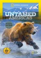 National Geographic: Untamed Americas Movie