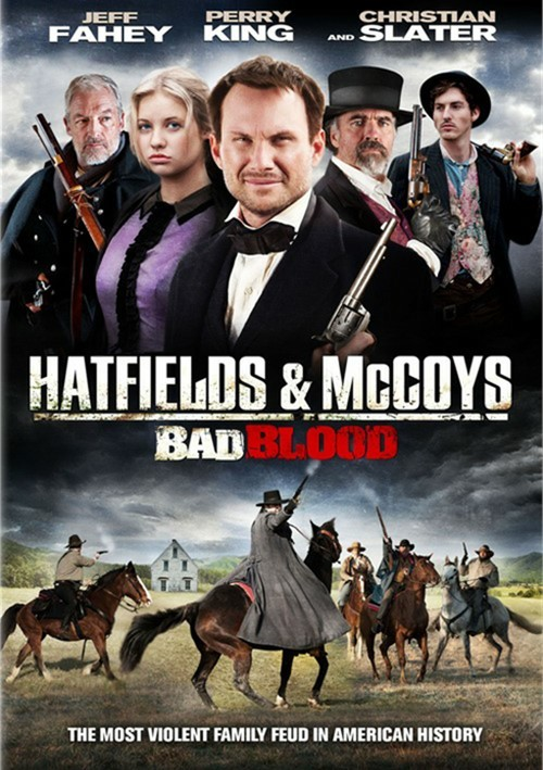 Hatfields & McCoys: Bad Blood Movie
