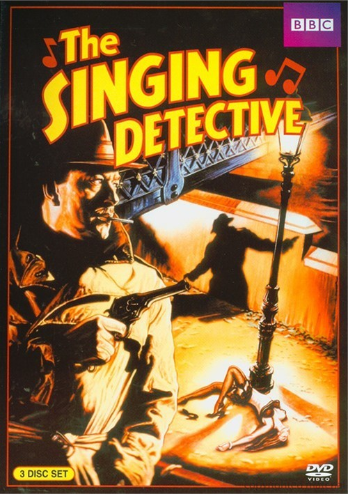 Singing Detective, The Movie