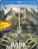 Dark Nemesis Blu-ray