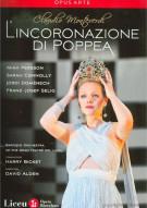 Claudio Monteverdi: LIncoronazione Di Poppea Movie