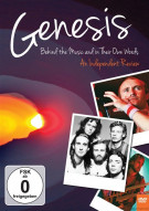 Genesis: Behind The Music And In Their Own Words Movie