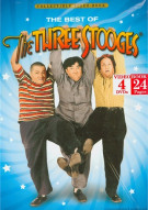 Best Of The Three Stooges, The Movie