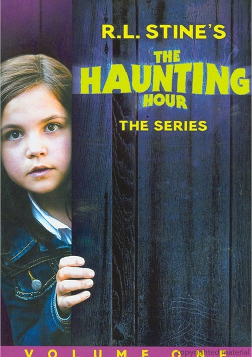 R.L. Stine: The Haunting Hour - Volume One Movie
