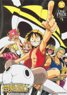 One Piece: Collection Eight Movie