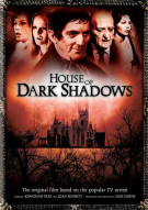 House Of Dark Shadows Movie