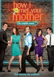 How I Met Your Mother: Season 7 - The Ducky Tie Edition Movie