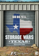 Storage Wars Texas: Season One Movie