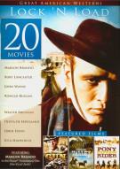 20 Film Great American Westerns: Lock N Load Movie