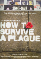 How To Survive A Plague Movie